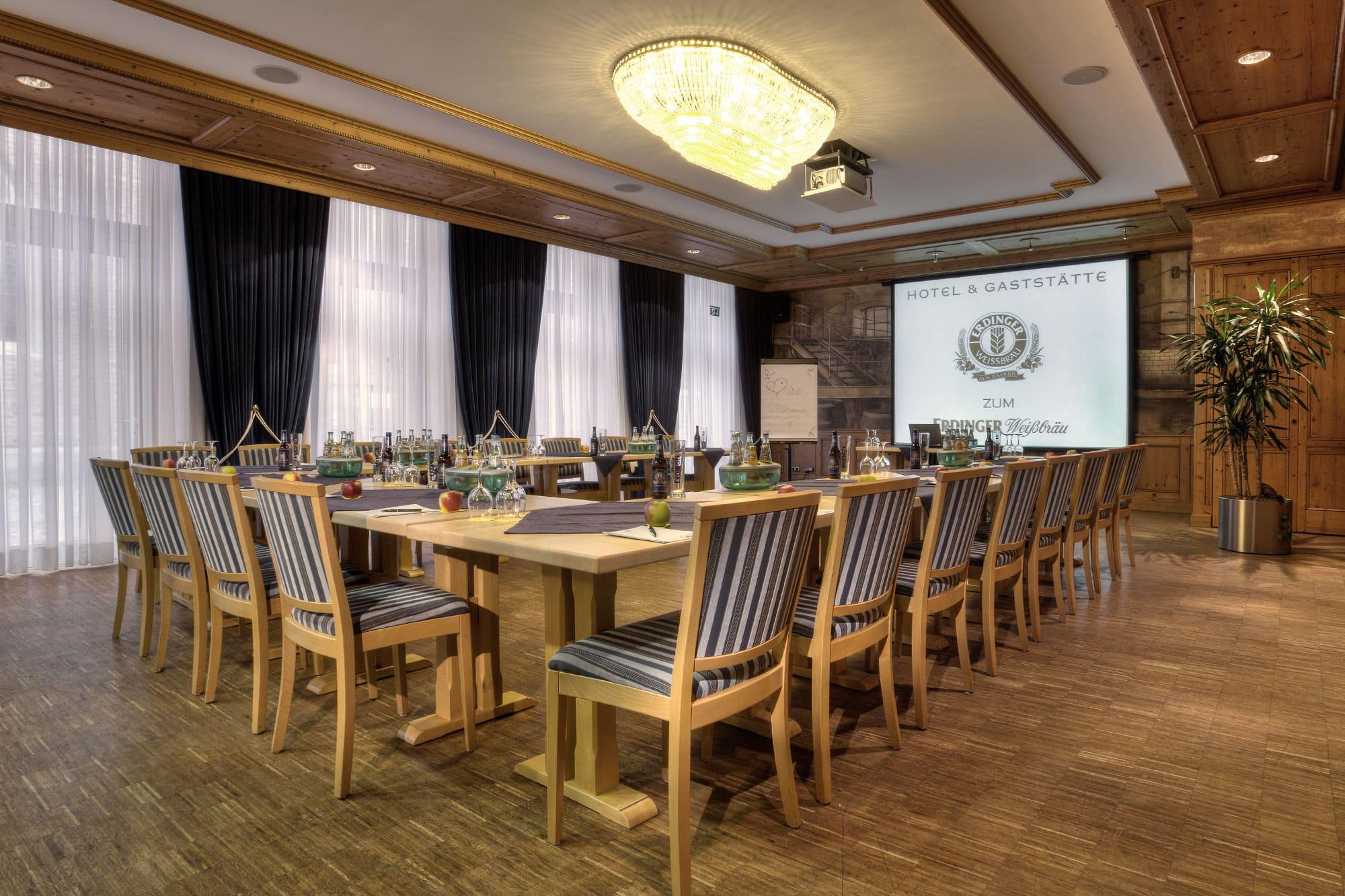 Gasthaus Erdinger - Erding - Bilder - Feiern Mieten 1