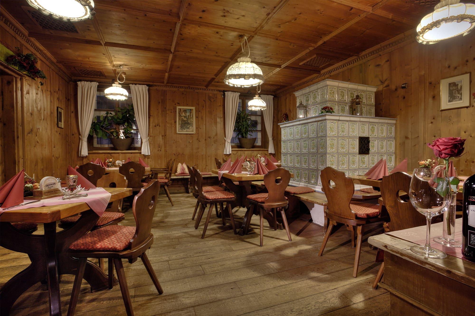 Gasthaus Erdinger - Erding - Bilder - Gasthaus 5